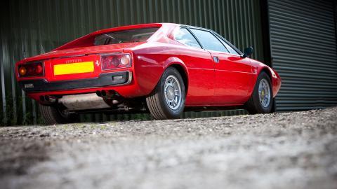 Ferrari 308 GT4 - Part 2