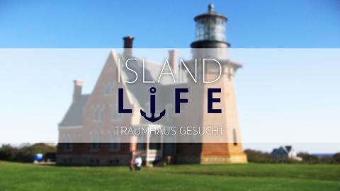 Island Life - Traumhaus gesucht
