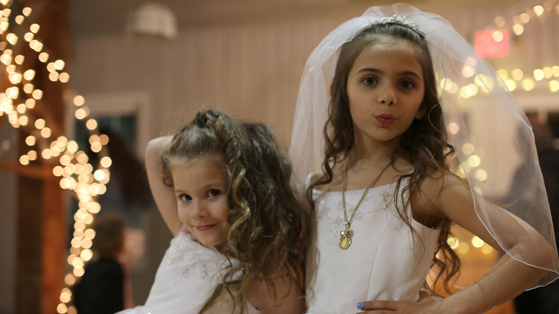 Ultra ortodokse jødiske dating
