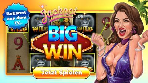 Dmax Spiele Jackpot