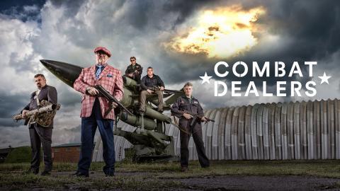 Combat Dealers