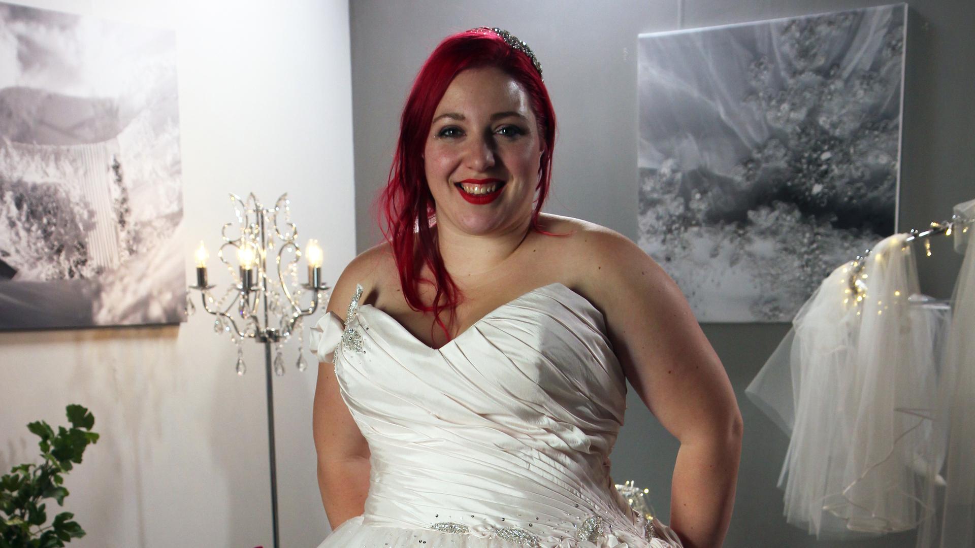 Dating en tidligere anoreksi