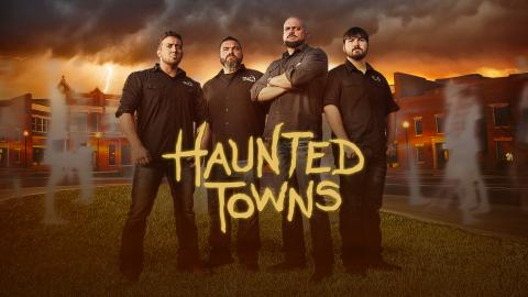 Haunted Towns