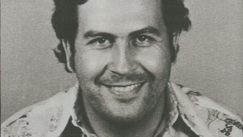 """{E}01: Das """"Barrio Pablo Escobar"""""""