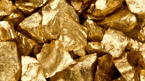 HOL DIR DEIN GOLD!