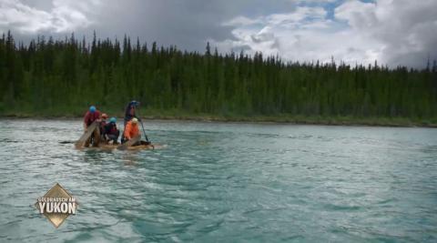 Goldrausch am Yukon: Best of Folge 1
