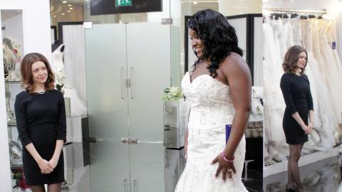 Fit For A Princess Bride
