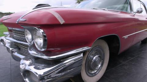 {S}01.{E}08: 59er Cadillac