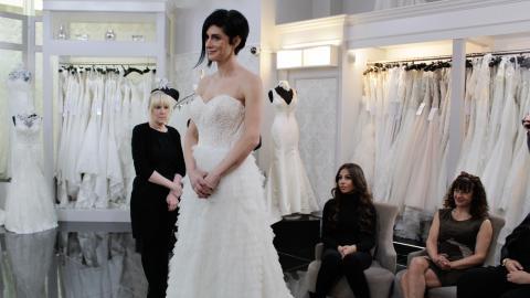 {S}02.{E}16: Bridal Embellishment