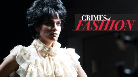 Crimes of Fashion