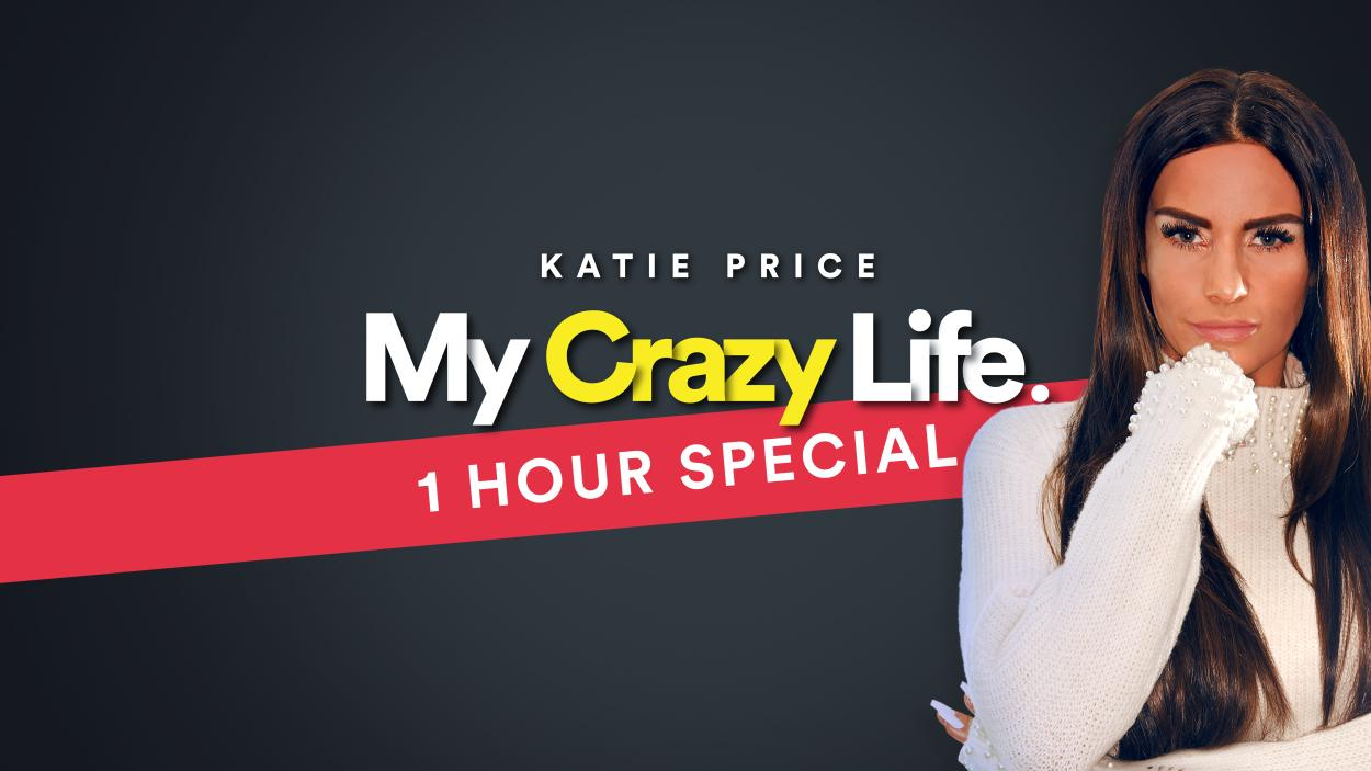 Katie Price: My Crazy Life