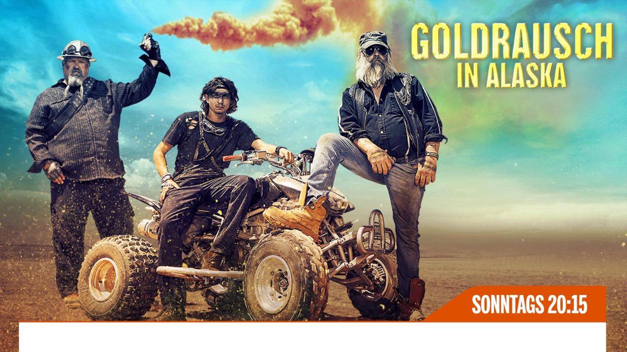 Dmax Goldrausch Staffel 8
