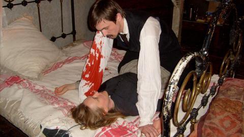 Jack the Ripper in America