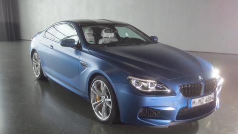 {S}03.{E}10: BMW M6