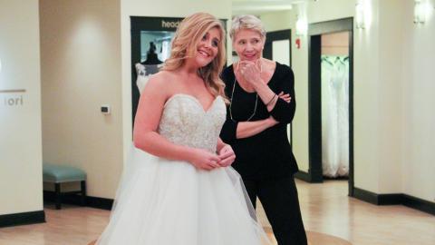 {S}07.{E}12: The Bridal Countdown!