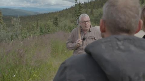 Exklusives Goldgräber-Wissen: Woher kommt das Yukon-Gold?