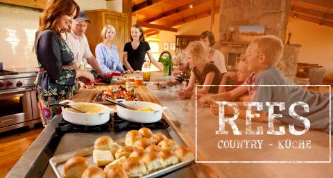 REES COUNTRY KITCHEN