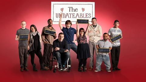 Undateables - Partnersuche mit Handicap