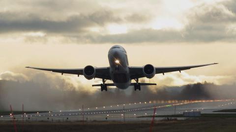 {E}01: Auf der Suche nach Flug MH370