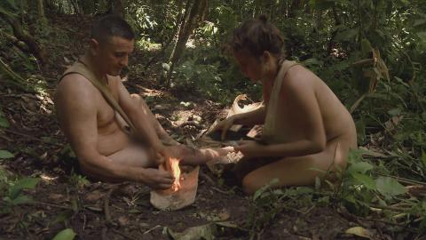 {S}04.{E}04. Schmerzen im Maya-Dschungel