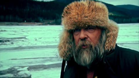 GOLDRAUSCH IN ALASKA-SPECIAL: DAS ENDE EINER ÄRA