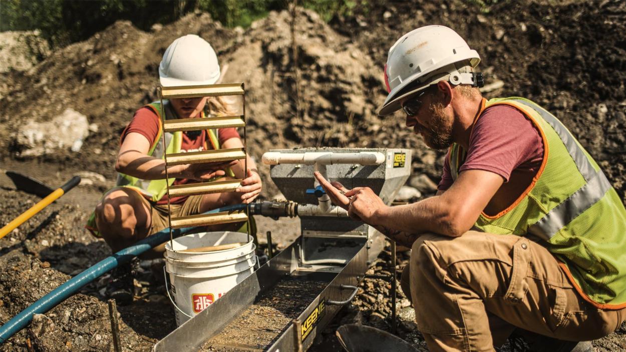Goldrausch am Yukon: Folge 5