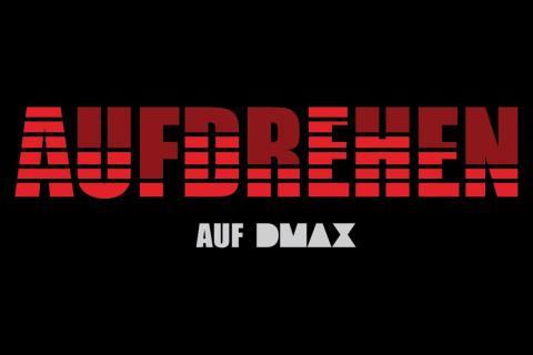 Aufdrehen auf DMAX: Das rockt!