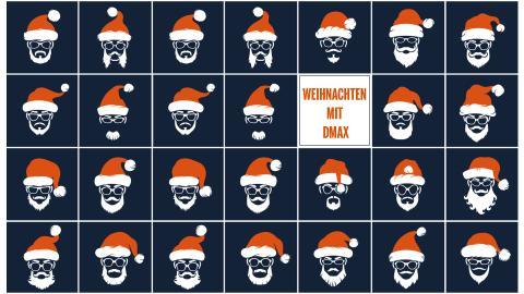Weihnachten auf DMAX