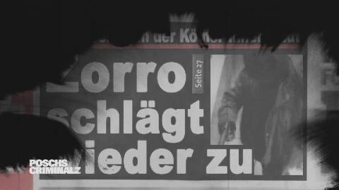 {E}03: Der Gentleman-Bankräuber