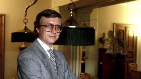 {S}01.{E}03. Maurizio Gucci