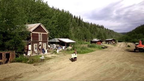 Folge 2: Goldrausch am Yukon: Was bisher geschah -Teil 2