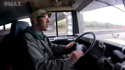Video: Steel Buddies Auktion - Der Bus Transport