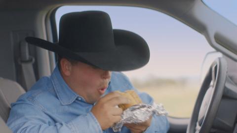 Rees Country Kuche S16 F13 Street Tacos Texas Art