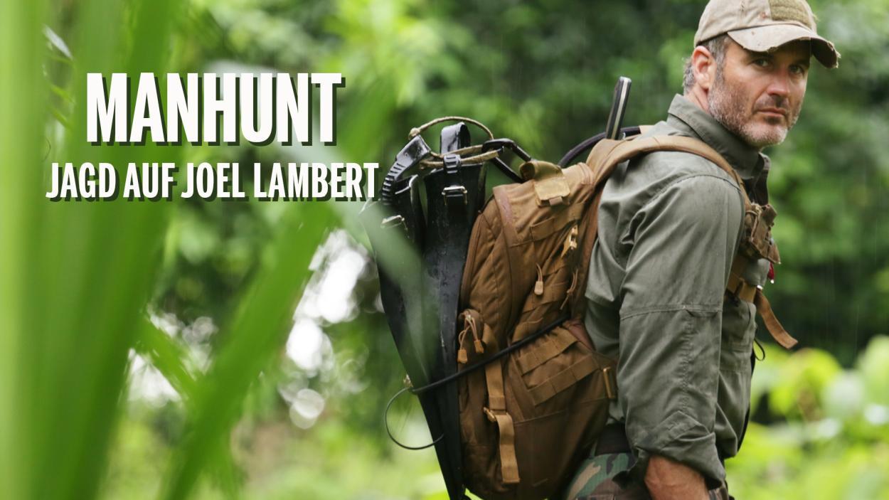 Jagd Auf Joel Lambert