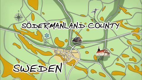 {S}02.{E}10. Ein kniffliges Projekt in Schweden