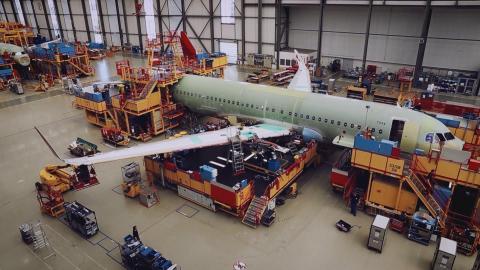 {S}03.{E}02: Die Airbus-Katastrophe