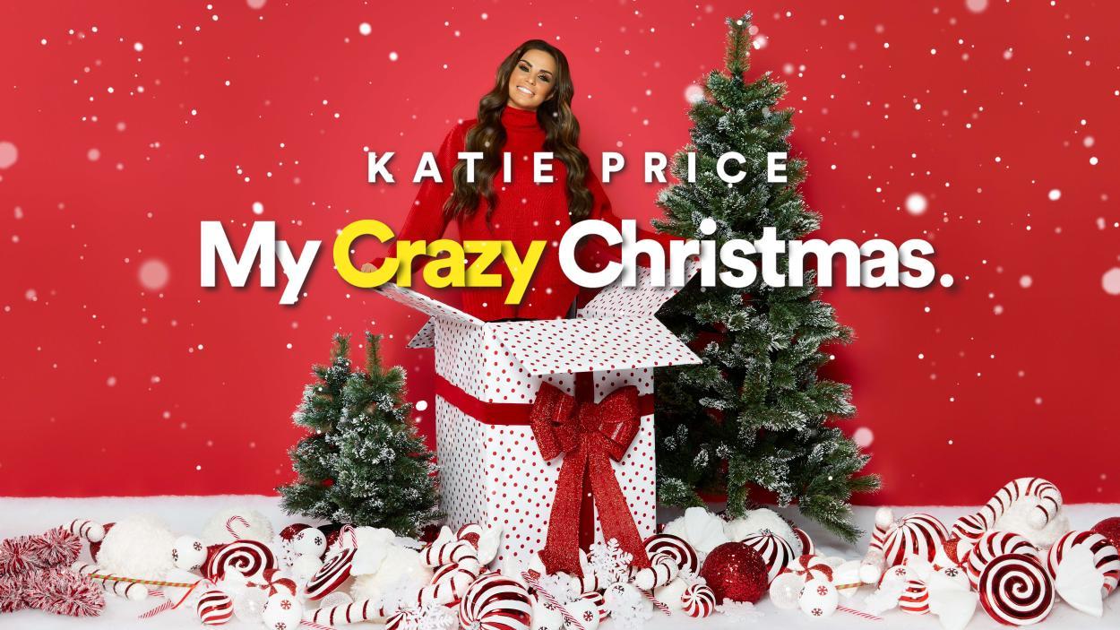 Katie Price: My Crazy Christmas