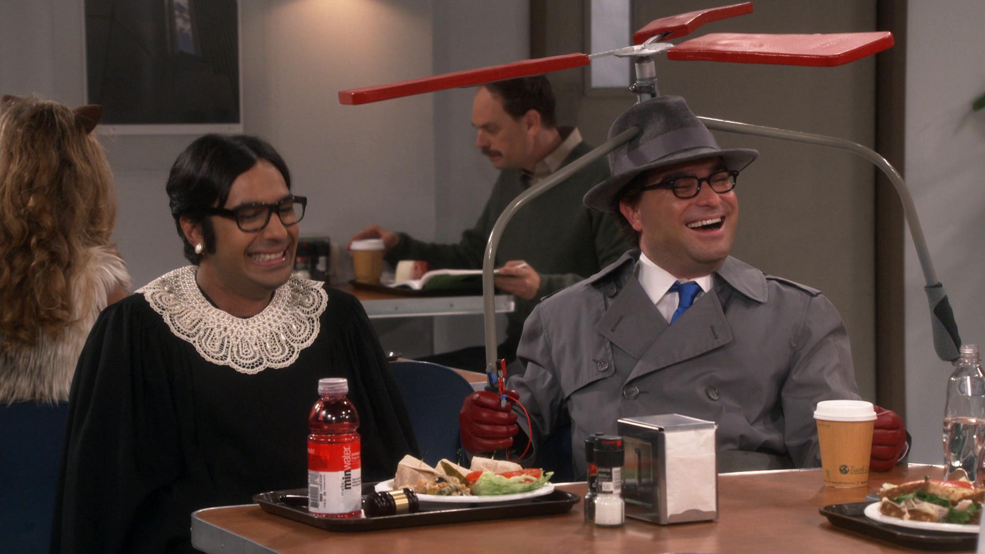 er Sheldon dating Bernadette i det virkelige liv overlevelse dating tjeneste