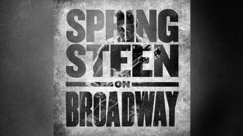 """""""Springsteen on Broadway"""" kaufen!"""