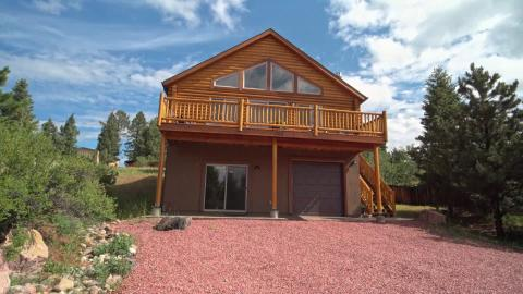 {S}06.{E}06: Traum-Blockhaus in Colorado