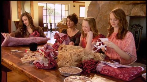 Rees Country Küche: Weihnachten