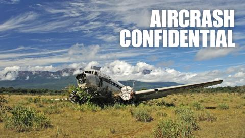 Aircrash Confidential