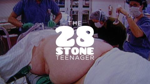 The 28 Stone Teenager