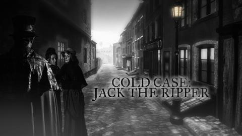 Cold Case: Jack The Ripper