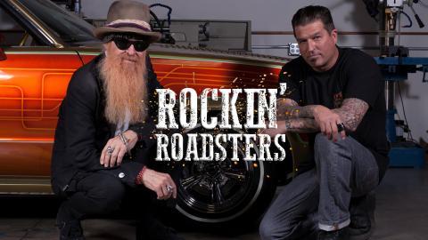 Rockin' Roadsters