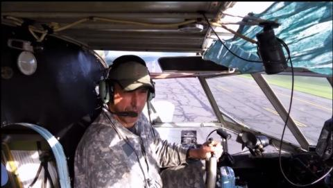 Steel Buddies: Flug über den Atlantik - Teil 1