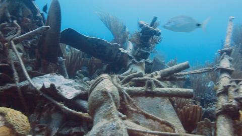 {E}05: Der Fluch des Bermudadreiecks