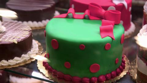 Cake Boss: Der süße Weihnachtsbaum