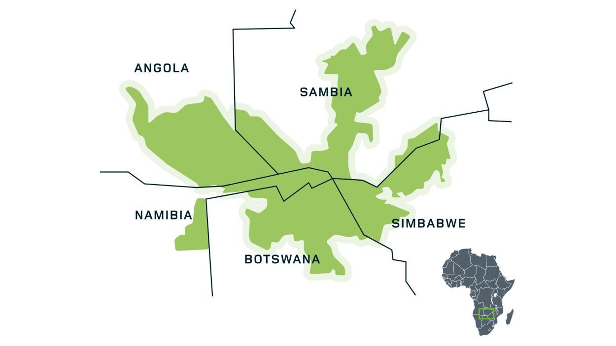 LAND ROVER EXPERIENCE TOUR 2019 AFRIKA