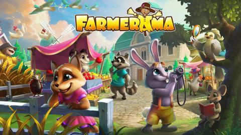 Dmax De Games